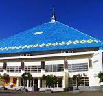Auditorium Unair Surabaya