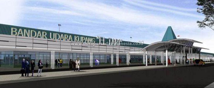 Bandara Eltari Kupang