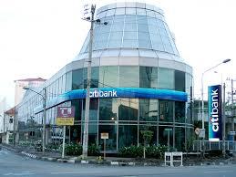 Citibank Surabaya
