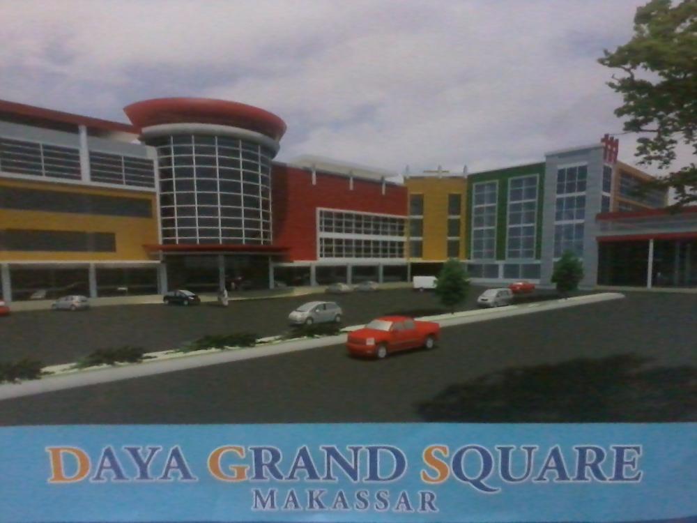 Daya grand squareMakasar