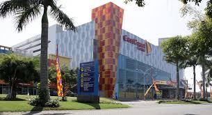 ECC Pakuwon Surabaya