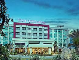 HotelMercure Silk StonePalu