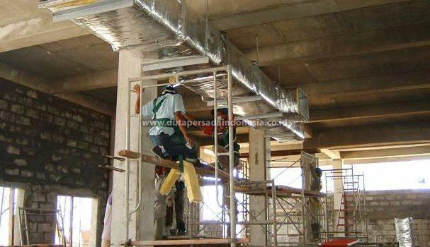 Instalasi-Construction