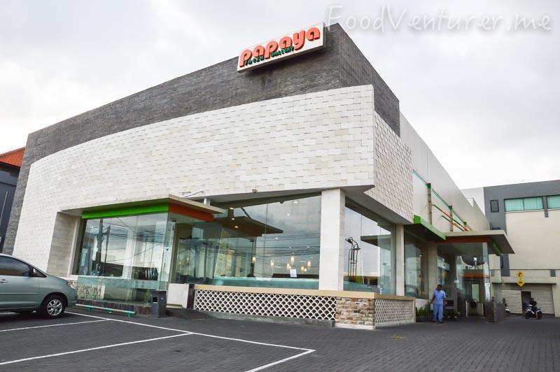 Papaya Supermarket