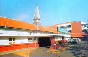 RS. St Vincentius RKZ Surabaya
