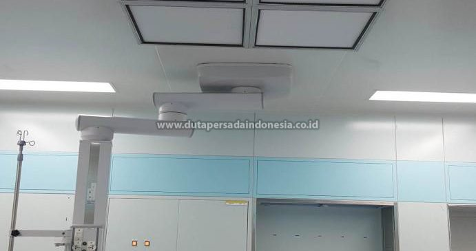 Ruang MOT - RS HAJI Surabaya