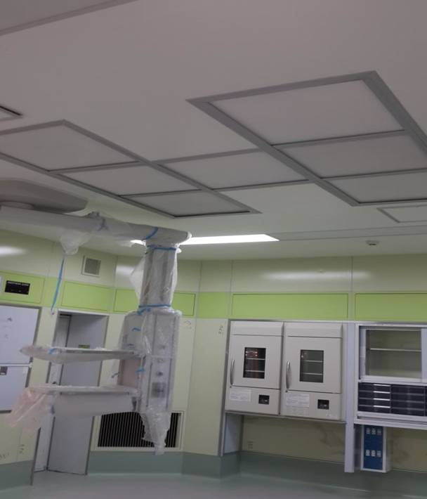 Ruang MOT - RS Pendidikan UNAIR Surabaya 1