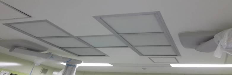Ruang MOT - RS Pendidikan UNAIR Surabaya 3
