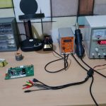 Workshop Electronic