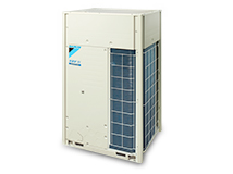 Heat Pump / Cooling Only