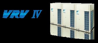 Daikin VRV system